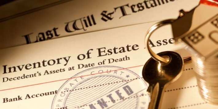 Preparing to Settle Your Own Estate